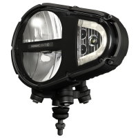 SCULPTOR N6002 QD All-in-One Durable Headlight