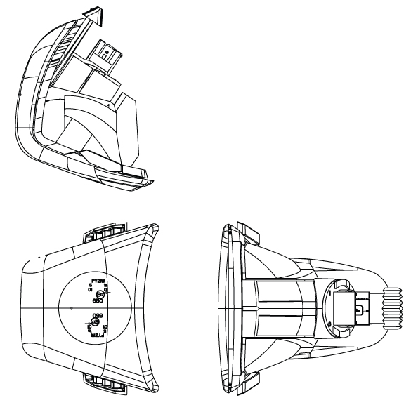 n500 indicator replacement lens