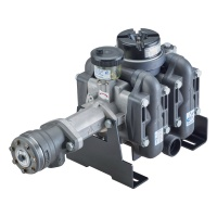 altek P260 Diaphragm Pump Four Cylinder