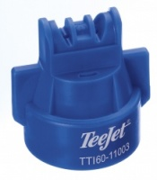 TeeJet TTI Air Induction Twin Flat Spray Nozzles
