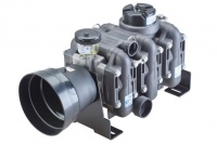 altek P380 DIAGHRAGM PUMP SIX CYLINDER