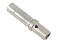 0462-203-12141: Socket, Solid, Size 12, 12-14AWG; Nickel